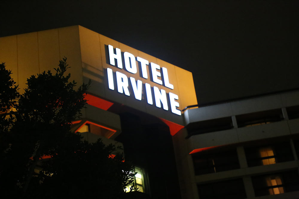 The Only Hotel Irvine Review You Will Ever Need – Irvine California