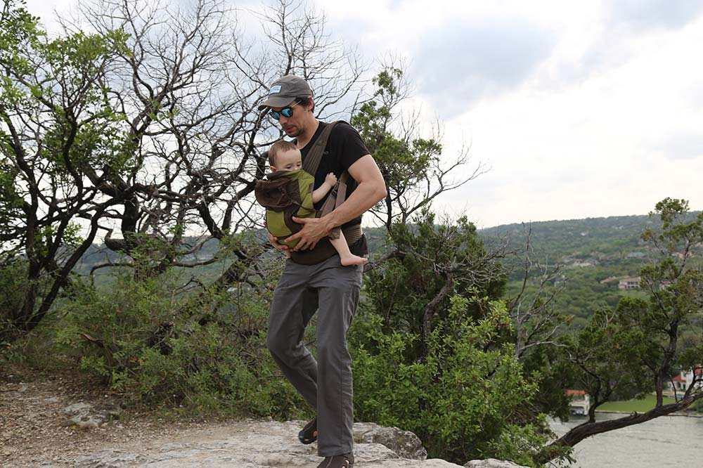 I got moves at Mount BonnellI got moves at Mount BonnellI got moves at Mount Bonnell