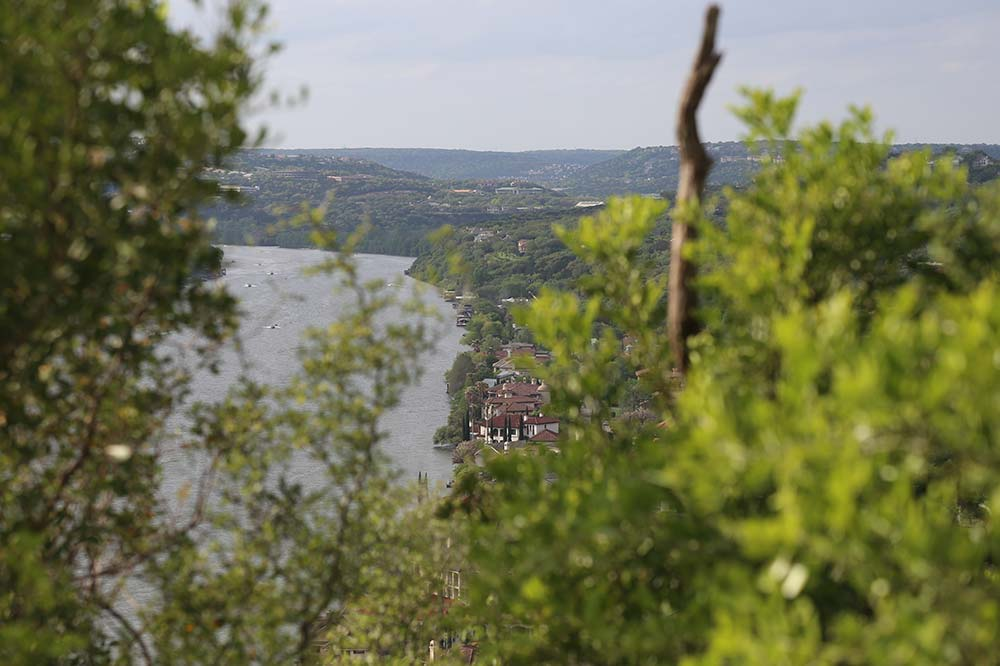 Mount Bonnell in Austin Texas header image at TylerGarrett.com