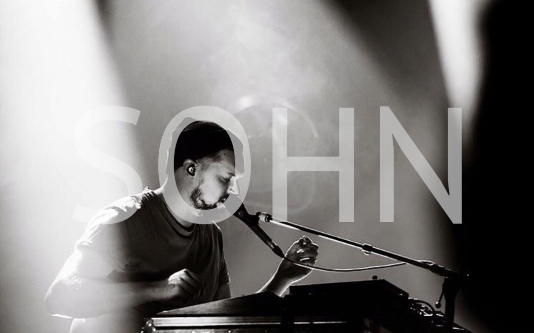 Sound Volume 1.01 | Music by SOHN, Hello I am #SOHN.
