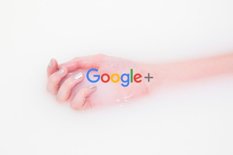 Optimized-google+ shutdown