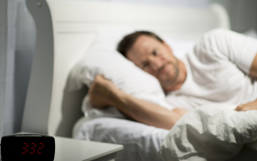Sleep myths 'damaging your health' – BBC